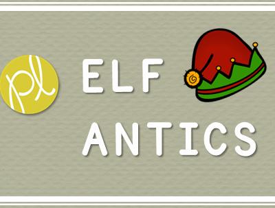 Elf Antics