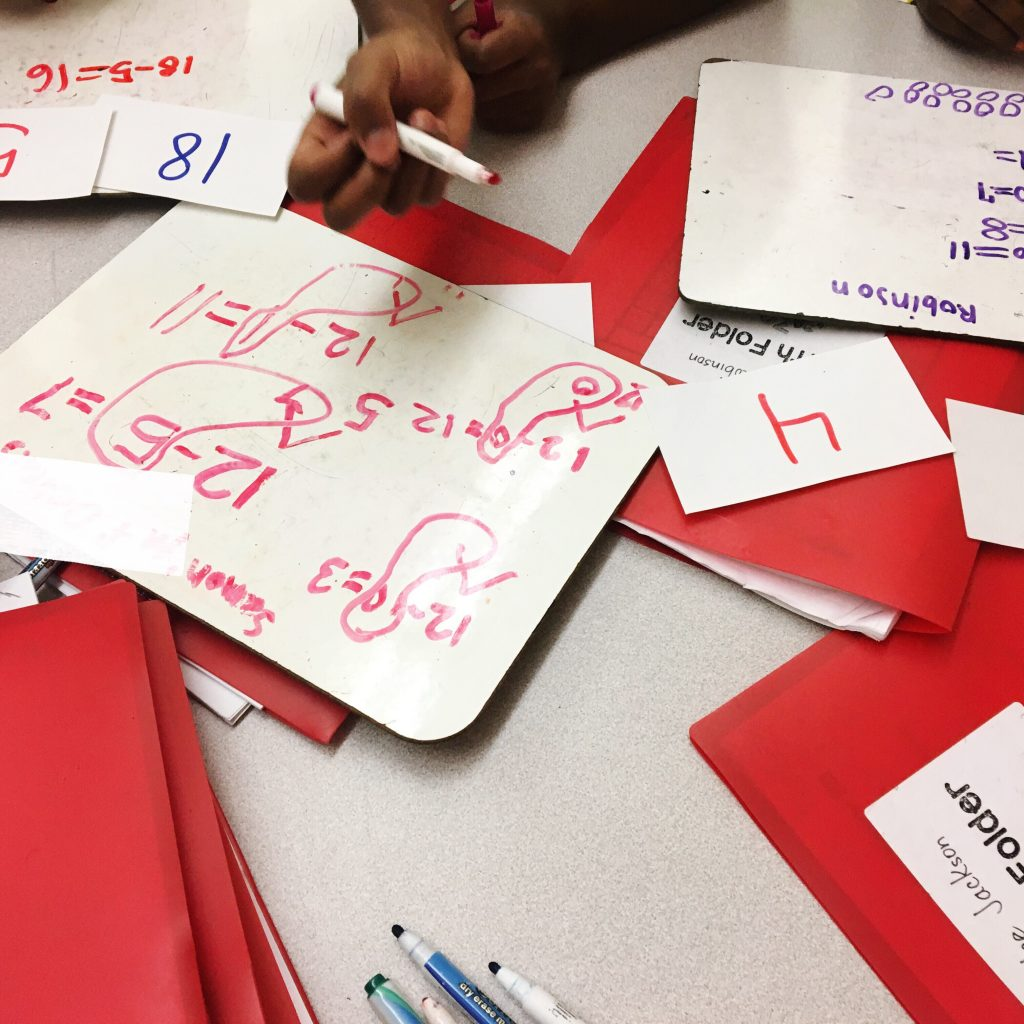 Positively Learning Blog: Real Life Math