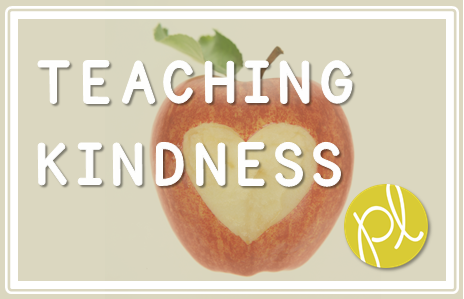 Positively Learning Blog Using Random Acts of Kindness in the classroom