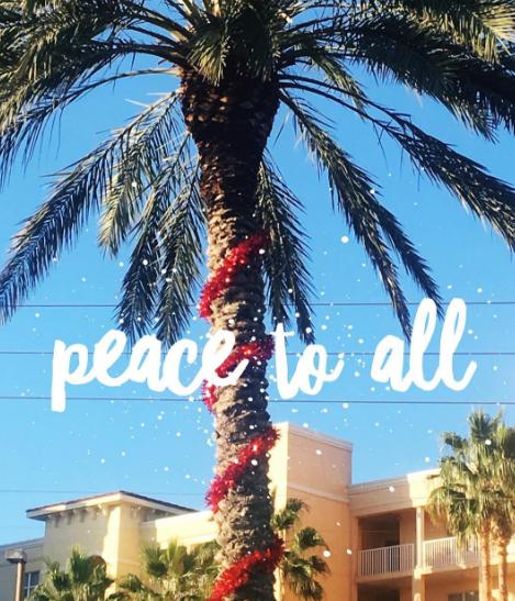 Positively Learning Blog Happy Holidays