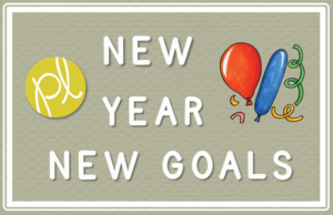 Teaching Goals for the New Year