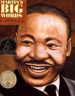 Martin's Big Words interactive read aloud Positively Learning Blog