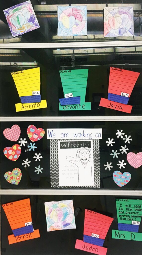 Positively Learning Blog Valentine's Day Ideas for the Resource Room