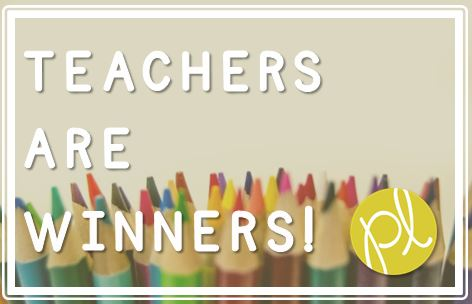 Positively Learning Blog Teachers Are Winners