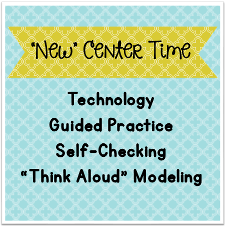 Guided Reading Centers using videos by Positively Learning Blog