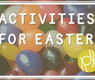 Activities for Easter