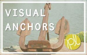 Visual Anchors