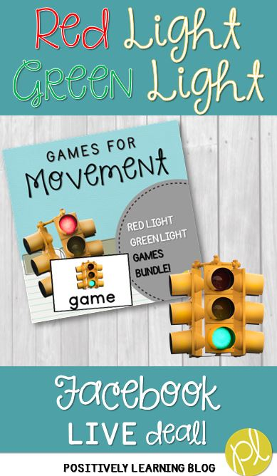 Positively Learning Blog Facebook Live Deal Movement Games