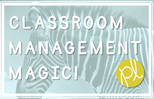 Classroom Management Hack!