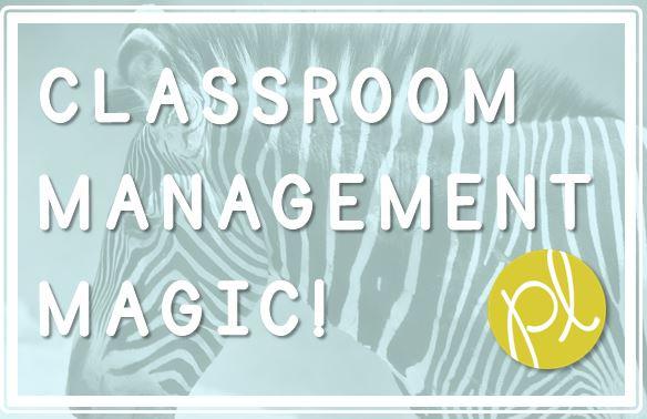 Classroom Management Hack!