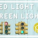 Red Light Green Light Movement Game from Positively Learning Blog