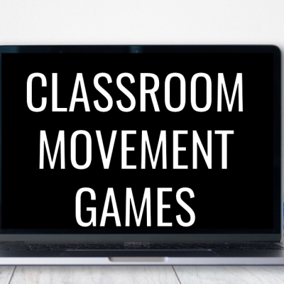 Classroom Movement Games
