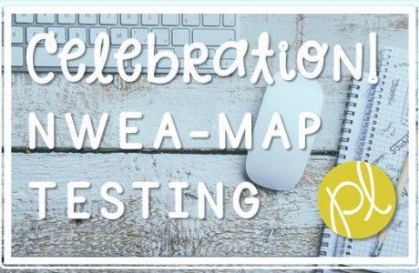 NWEA MAP Free Resource