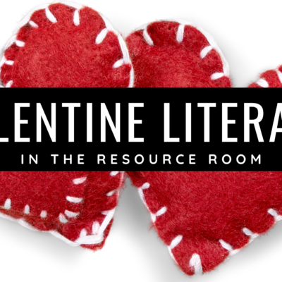 Valentine Sweets Literacy Learning