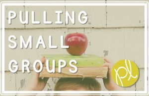 Pulling Small Groups