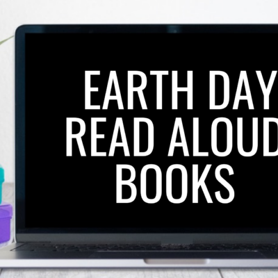 Earth Day Books for Special Educators