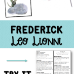 Comprehension Questions for Frederick by Leo Lionni. Free from Positively Learning