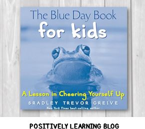 Great book to support classroom behavior from Positively Learning Blog
