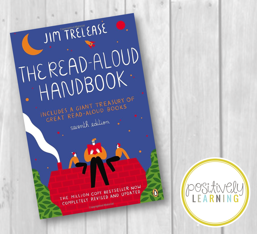 A Read Aloud Recommended Resource from Positively Learning Blog