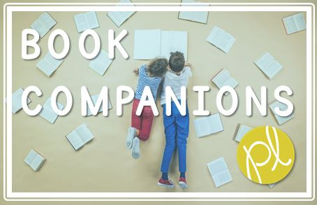 One Page Book Companions for Read Alouds Try it free from Positively Learning