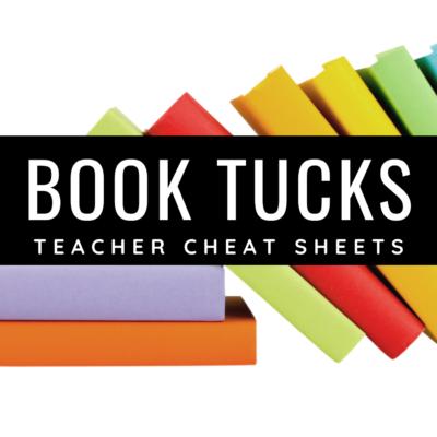 Book Tucks
