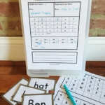 Baseline Assessments for K-1 made EASY! I use these the first week of school! From Positively Learning Blog