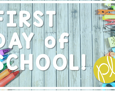 Special Educator's First Day