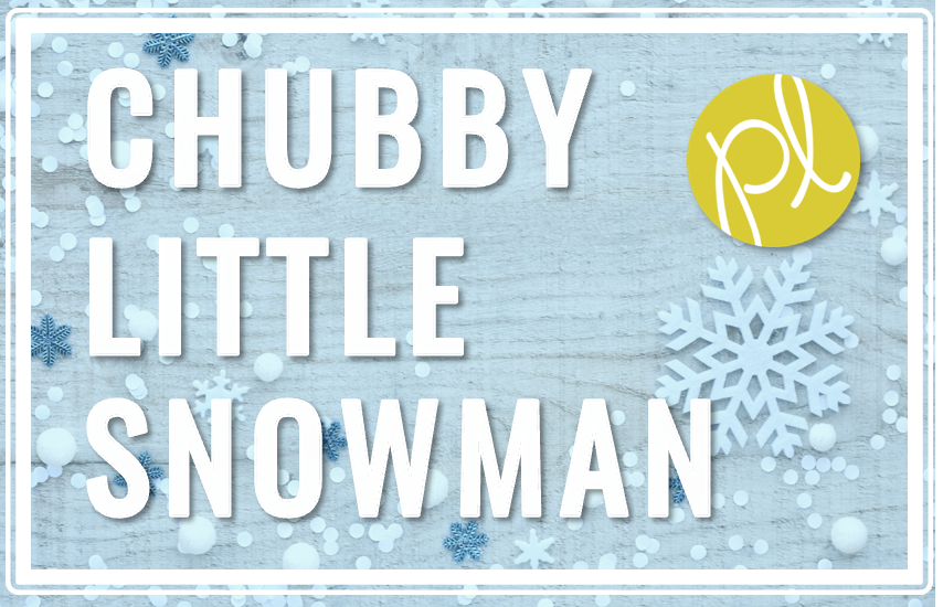 Looking for more ideas to help your students become independent during center time? Check out these ideas using the cute Chubby Little Snowman poem!