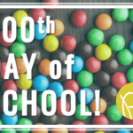 100th Day and Guided Reading! Learn how we combine both and download a free word work resource to use with your small reading groups and literacy centers. From Positively Learning Blog