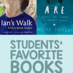 Books to Read Aloud in Special Education