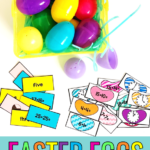 Easter Egg Math Activities