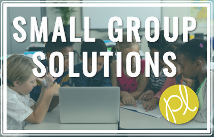 Small Group Solutions
