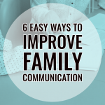 Family Communication Tips