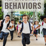 Positive Student Behavior