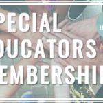 Special Educators Resource Room