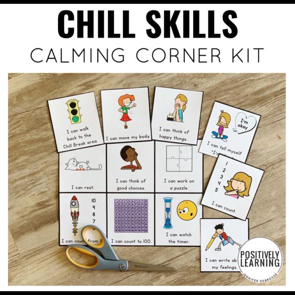 Calming Corner Kit