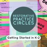 Restorative Circle Questions