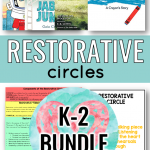 Using talking circles for classroom management