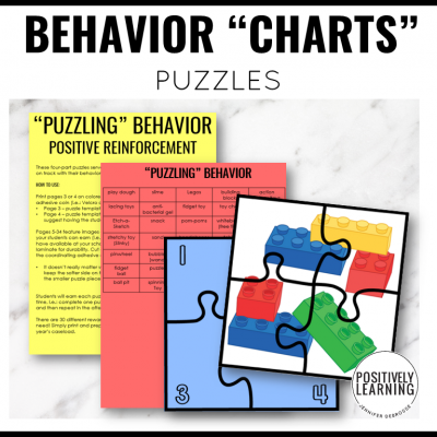 Puzzling Behavior