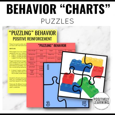 Puzzling Behavior