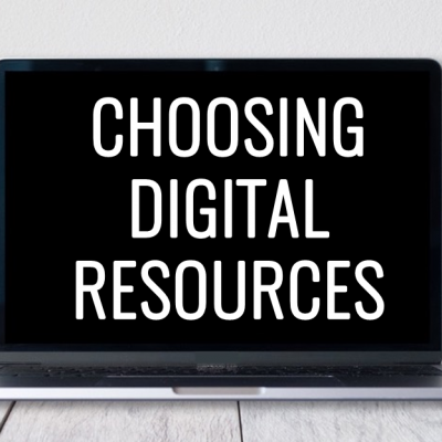 Digital Resources for Special Education