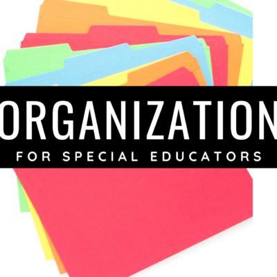 Organization for Special Educators