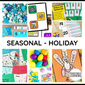 Seasonal Holiday