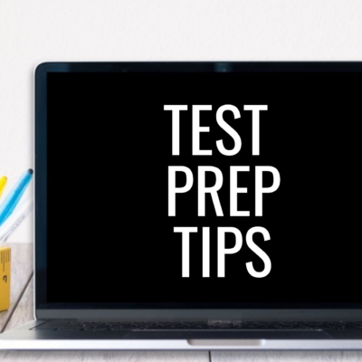 5 Test Prep Steps I Always Teach My Students
